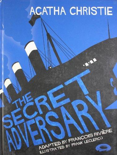 9780007274611: The Secret Adversary