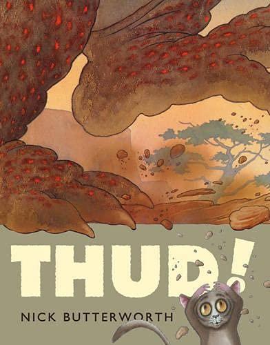 9780007274666: Thud!