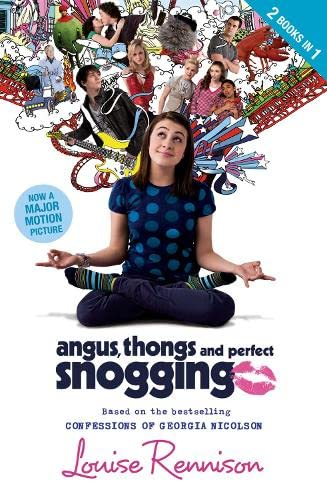 9780007274673: Angus, Thongs and Perfect Snogging (Confessions of Georgia Nicolson): WITH