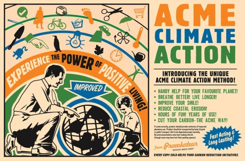 9780007274758: ACME Climate Action