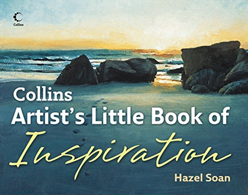 9780007274901: Collins Artist's Little Book of Inspiration
