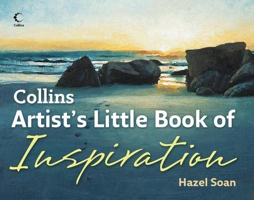 9780007274901: Collins Artist's Little Book of Inspiration