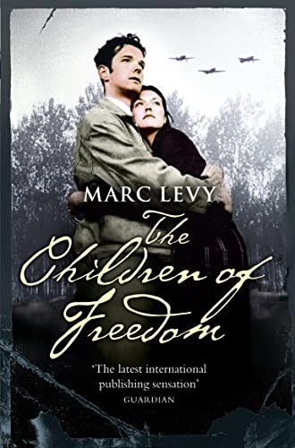 9780007274956: The Children of Freedom