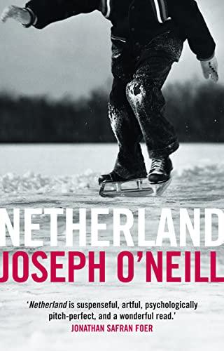 9780007275007: Netherland