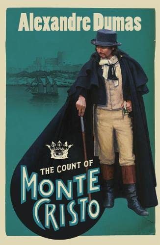 9780007275205: The Count of Monte Cristo