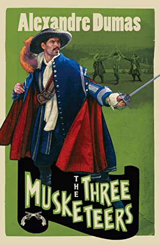 9780007275212: The Three Musketeers (Collins Classics)