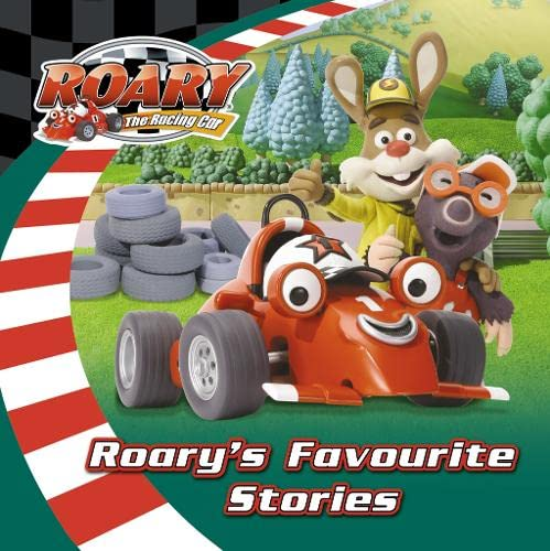 9780007275243: Roary's Favourite Stories. (Roary the Racing Car)