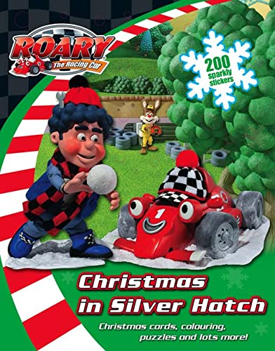 9780007275250: Christmas in Silverhatch: Activity Book (