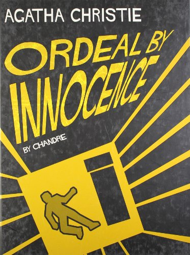 9780007275311: Ordeal By Innocence (Agatha Christie Comic Strip)