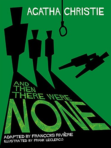 9780007275328: And Then There Were None