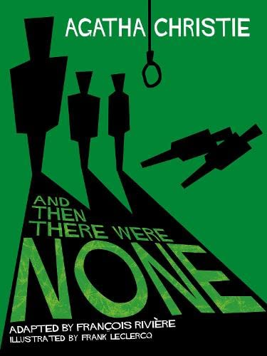 9780007275328: And Then There Were None (Agatha Christie Comic Strip)