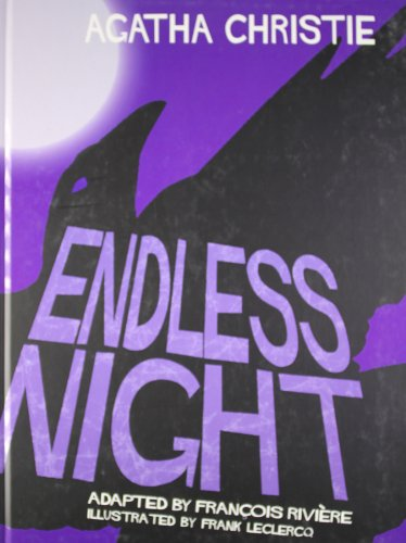 9780007275335: Endless Night (Agatha Christie Comic Strip)