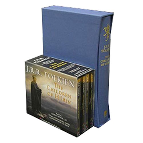 9780007275397: Children of Hurin, The: Complete & Unabridged