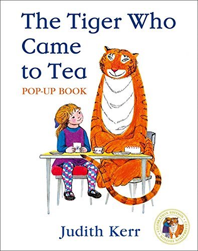 9780007275441: The Tiger Who Came to Tea (Pop Up)