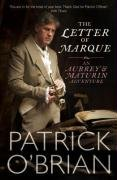 The Letter of Marque: O'Brian, Patrick