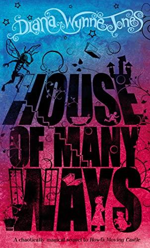 House of Many Ways: Jones, Diana Wynne