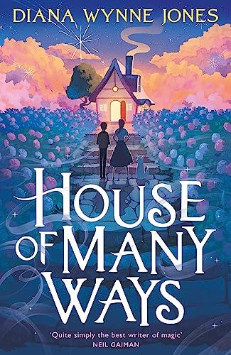 9780007275687: House of Many Ways