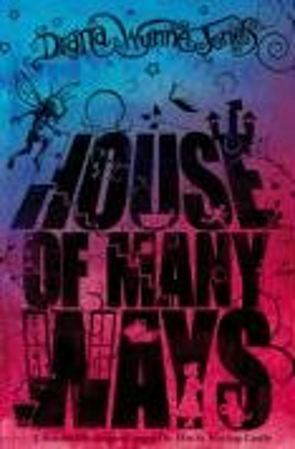 9780007275694: House of Many Ways