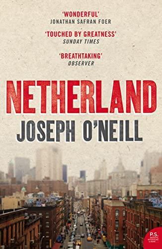 9780007275700: Netherland