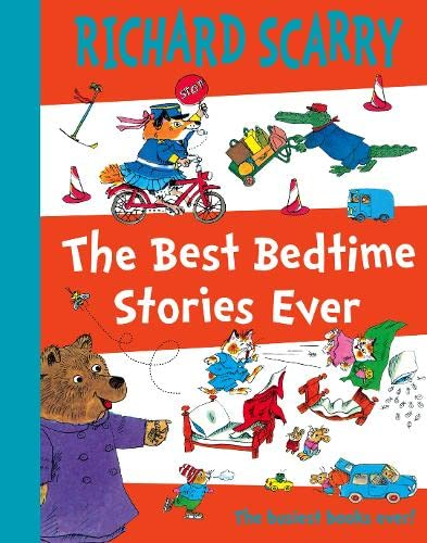 9780007275724: The Best Bedtime Stories Ever