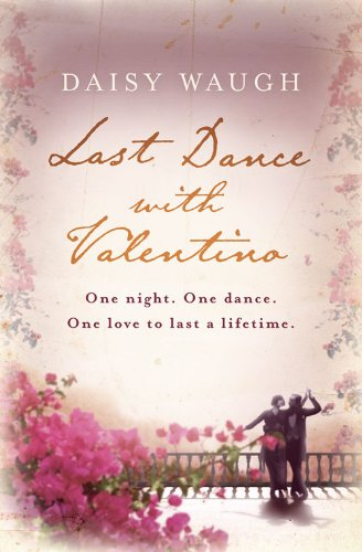 9780007275731: Last Dance with Valentino