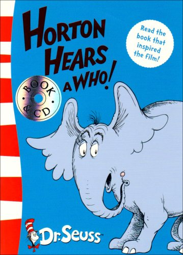 9780007275779: Horton Hears a Who