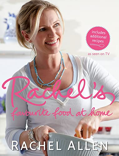 9780007275793: Rachel's Favourite Food at Home