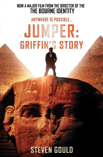 9780007276004: Jumper: Griffin's Story