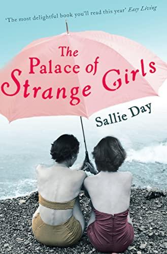 9780007276073: The Palace of Strange Girls