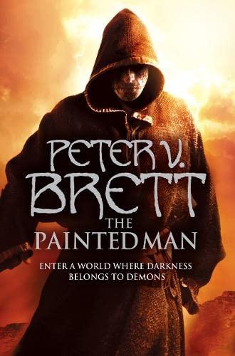 The Painted Man: Peter Brett