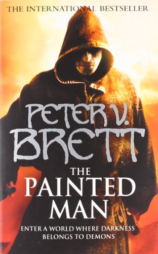 9780007276141: Painted Man (The Demon Cycle)
