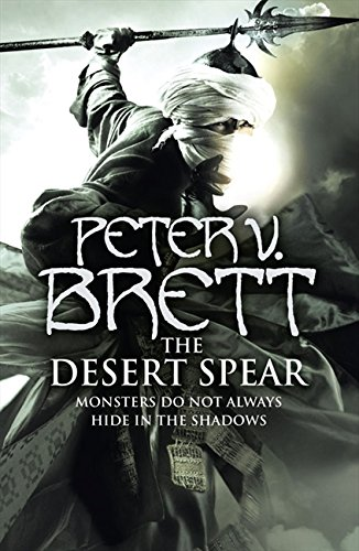 9780007276165: The Desert Spear (The Demon Cycle)