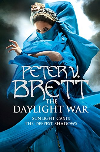 9780007276196: The Daylight War (Demon Cycle 3)