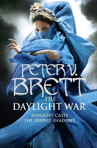 9780007276196: The Daylight War