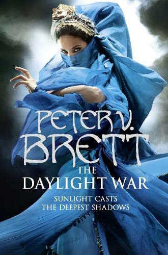 9780007276219: The Daylight War (The Demon Cycle)