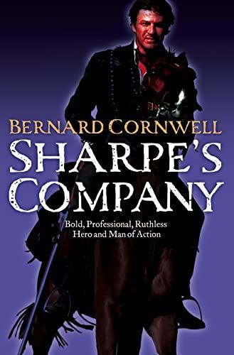 9780007276233: Sharpe's Company
