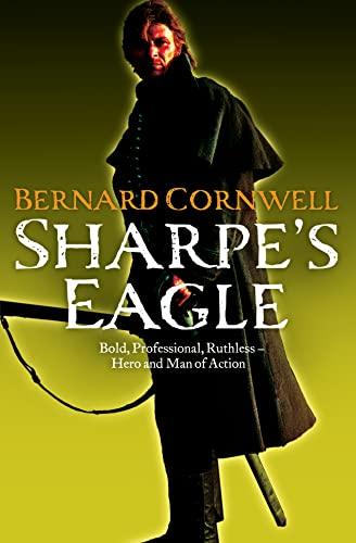 9780007276240: Sharpe's Eagle