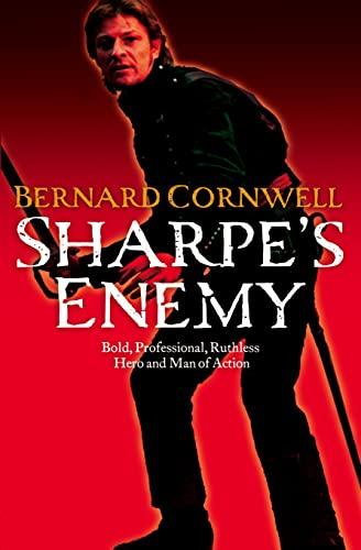 9780007276257: Sharpe's Enemy
