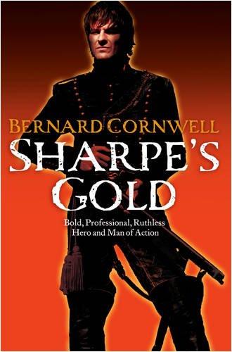 9780007276264: Sharpe's Gold