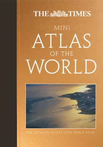 9780007276387: The Times Mini Atlas of the World