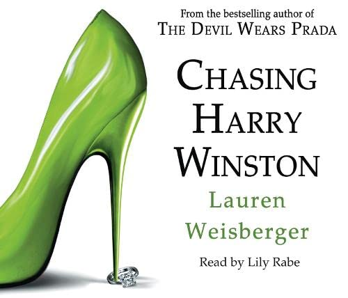 9780007276516: Chasing Harry Winston