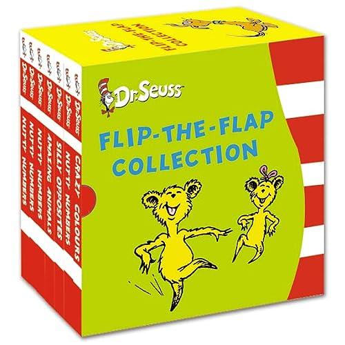 9780007276585: Dr. Seuss's Flip-the-Flap Collection