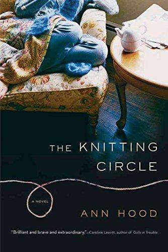 9780007276608: The Knitting Circle