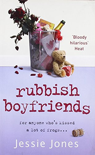 9780007276622: Rubbish Boyfriends