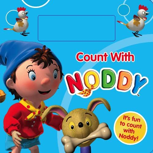 9780007276738: Count With Noddy: Bead Book