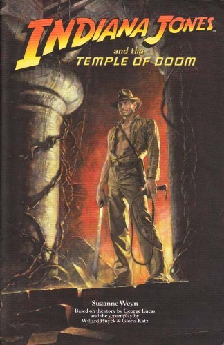 9780007276769: Indiana Jones and the Temple of Doom