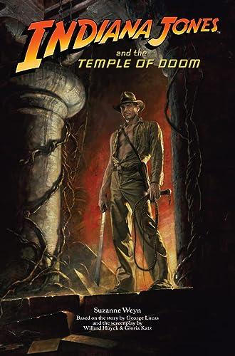 9780007276769: Indiana Jones and the Temple of Doom