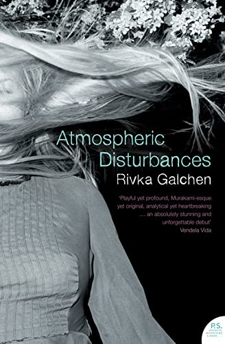 9780007276851: Atmospheric Disturbances