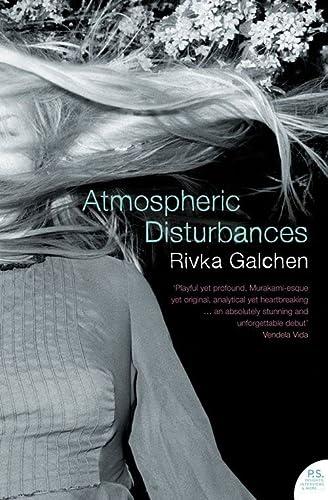9780007276851: Atmospheric Disturbances
