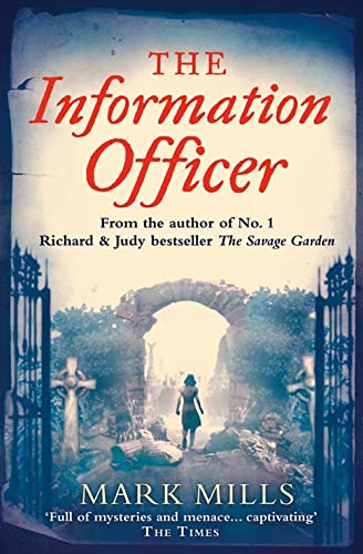 9780007276882: The Information Officer